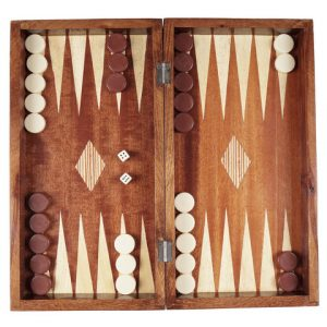 Backgammon tips